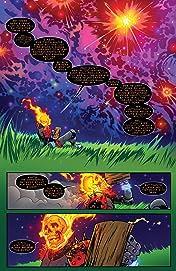 Thanos (2016-) Annual #1
