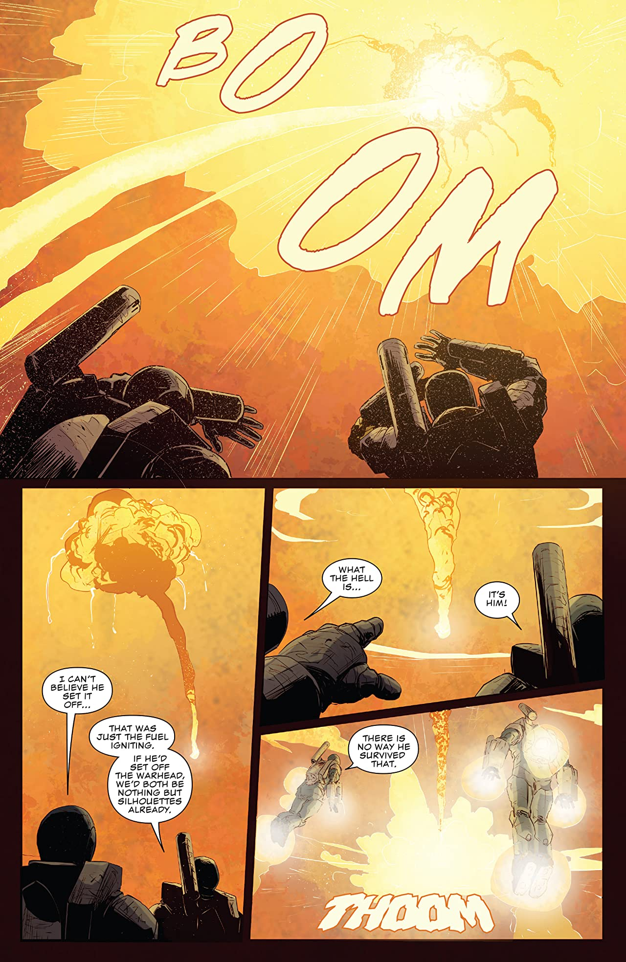 The Punisher (2016-) #223