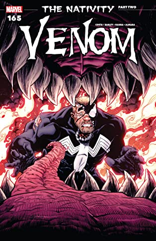 Venom (2016-) #165