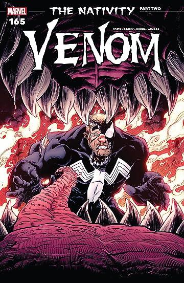 Venom (2016-2018) #165