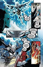 Venomized (2018) #3 (of 5)