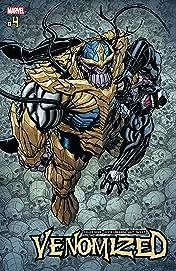 Venomized (2018-) #4 (of 5)