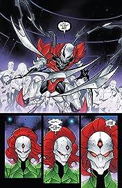 Venomized (2018) #4 (of 5)