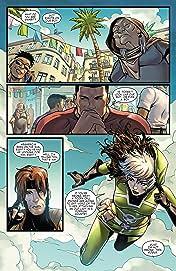 X-Men Gold (2017-) #26