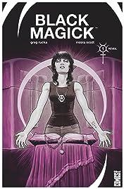 Black Magick Vol. 1: Réveil
