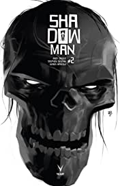 Shadowman (2018) #2