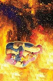 X-O Manowar (2017) #14