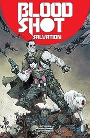 Bloodshot Salvation #8