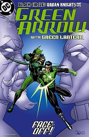 Green Arrow (2001-2007) No.23