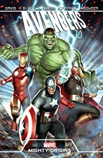 Avengers: Mighty Origins