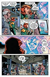 Jean Grey Vol. 2: Final Fight