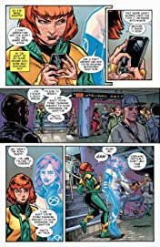 Jean Grey Tome 2: Final Fight