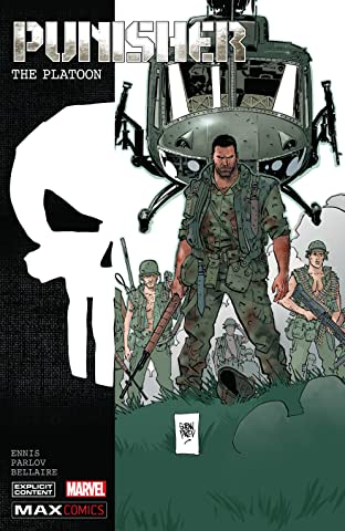 Punisher: The Platoon