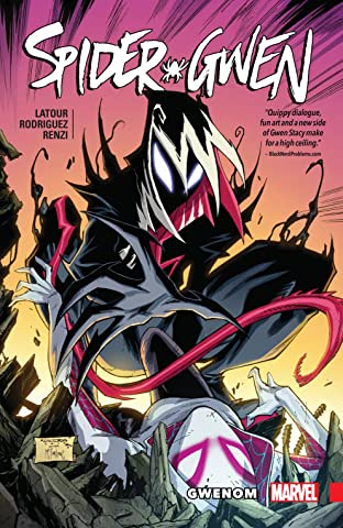 Spider-Gwen Vol. 5: Gwenom