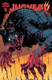 Jughead: The Hunger #4