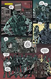 Jughead: The Hunger #4
