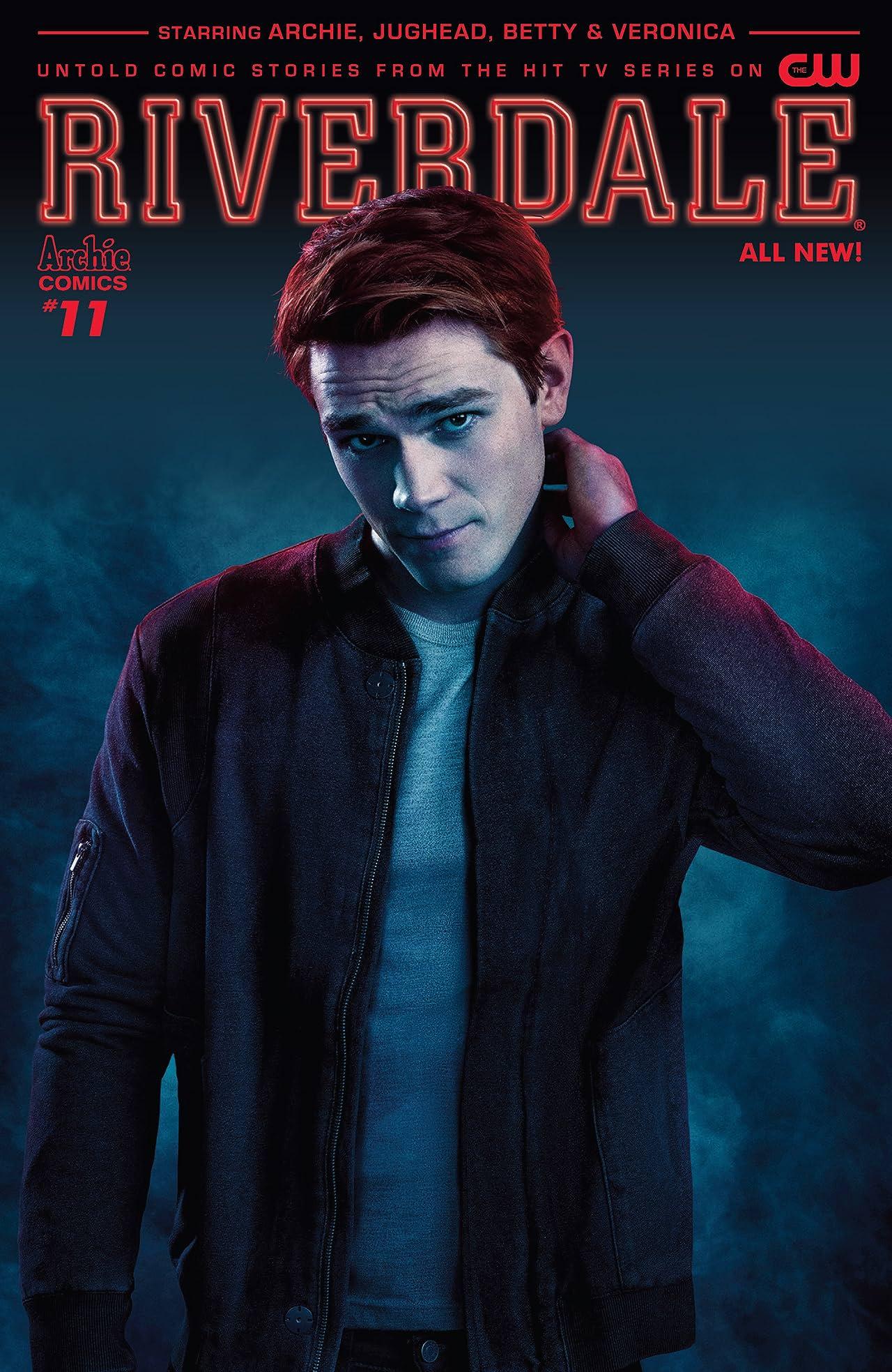 Riverdale #11