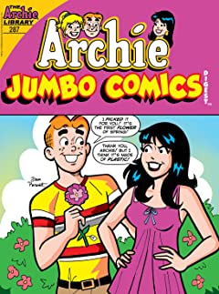 Archie Comics Double Digest #287