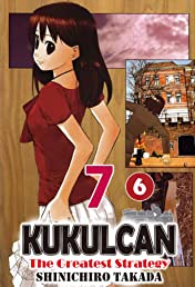 KUKULCAN The Greatest Strategy #48