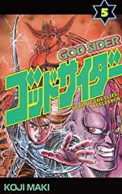 GOD SIDER Vol. 5