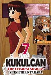 KUKULCAN The Greatest Strategy Vol. 7