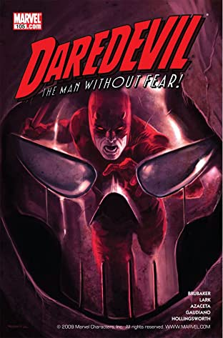 Daredevil (1998-2011) #105