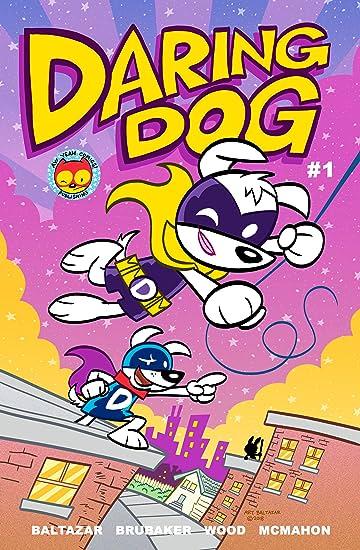Daring Dog #1