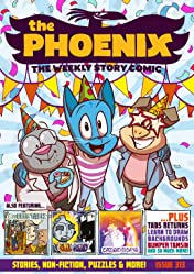The Phoenix #313: The Weekly Story Comic