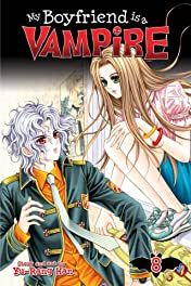 My Boyfriend Is A Vampire Vol. 8