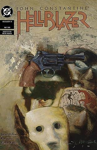 Hellblazer #29