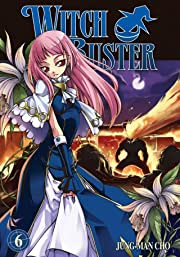 Witch Buster Vol. 6