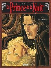 Le Prince de la Nuit Vol. 1: Le chasseur