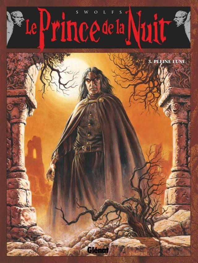 Le Prince de la Nuit Vol. 3: Pleine lune