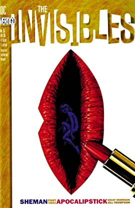 The Invisibles #15