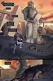 Gambit Vol. 2: Tombstone Blues