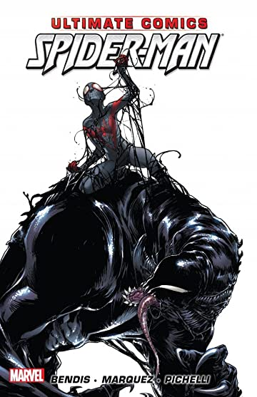 Ultimate Comics Spider-Man by Brian Michael Bendis Vol. 4
