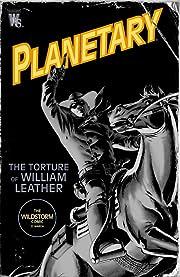 Planetary #22