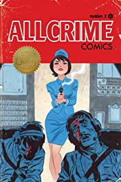 All Crime Comics #2