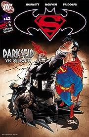 Superman/Batman #42