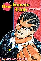 Osu! Karate Club #35