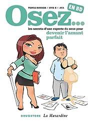 Osez... en BD Vol. 3: Devenir l'amant parfait