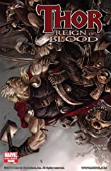 Thor: Ages of Thunder - Reign of Blood #1