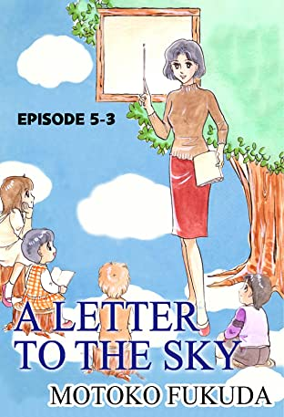 A LETTER TO THE SKY #35