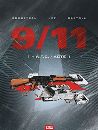 9/11 Vol. 1: W.T.C.