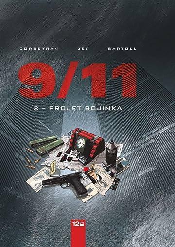 9/11 Vol. 2: Projet Bojinka