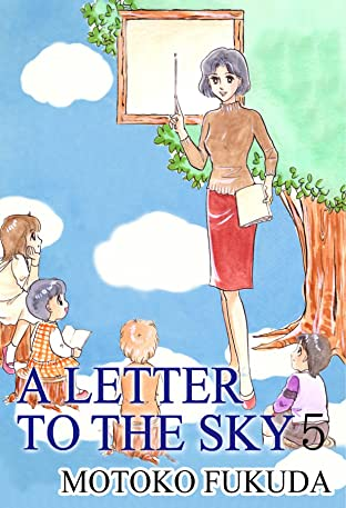 A LETTER TO THE SKY Tome 5