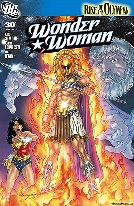 Wonder Woman (2006-2011) #30