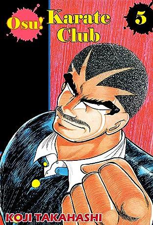Osu! Karate Club Vol. 5