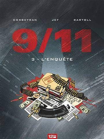 9/11 Vol. 3: L'enquête