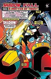 Sonic Universe #61